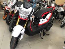 Honda Zoomer-x Gran Oportunidad!!!