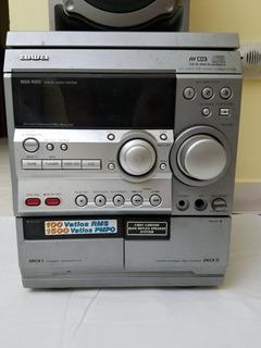 Radio Para Electrónica.