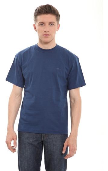 T-shirt Manga Corta Modelo Clásica Jersey Howard