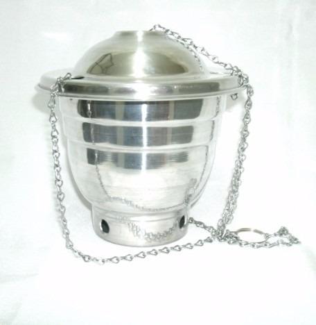 Turíbulo Alumínio G - Ci3036-01