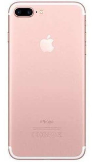iPhone 7 Plus 32gb Rose Seminovo