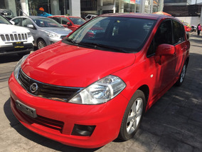 Nissan Tiida Hb Emotion 2012