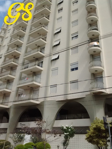 Apartamento Vende Centro 2 Dormitórios 1 Vaga Campinas Oportunidade - Ap02395 - 32912210
