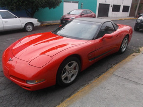 Corvette 5.7 2p Coupe Aut Elec 1998