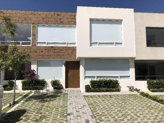 Casa Nueva En Venta Modelo Castilla. Fraccionamiento Lomas De Virreyes