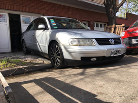 Volkswagen Passat 2.8 V6 Excelente! Vendo Urgente!