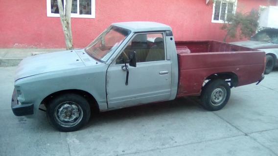 Nissan Pick-up Estaquitas Datsun