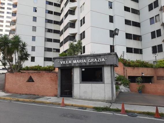 Se Vende Apto 87m2 3h/2b/2p Lomas Del Ávila