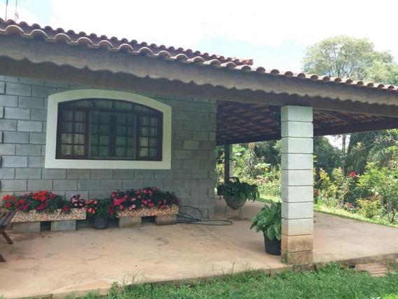 Chácara Residencial À Venda, Jaguarí, Santa Isabel - Ch0047. - Ch0047