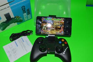 Coleccion Neogeo Cps 1, 2, 3 P/android Pc 15 Varitos