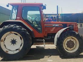 Vendo Tractor Fiat F130 Cel 959811208