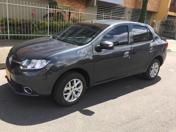 Renault Logan Privilege M1600 Aa Ab 2018