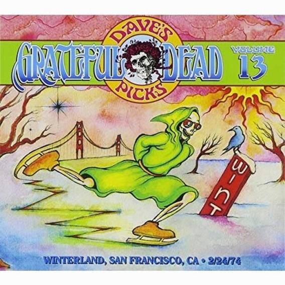 Grateful Dead dave