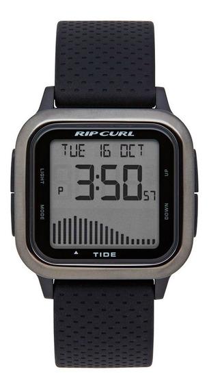 Relógio Rip Curl Masculino Next Tide A1137 854 Tábua De Maré