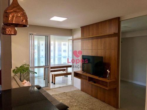 Imagem 1 de 26 de Studio Com 1 Dormitório Para Alugar, 52 M² Por R$ 3.200,00/mês - Jardim Anália Franco - São Paulo/sp - St0058