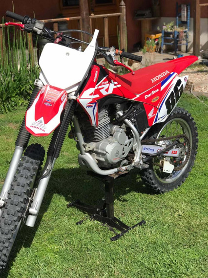 Honda Crf 230 Impecable