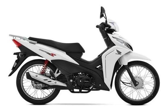 Honda Wave 110 18ctas$6.268 Motoroma (tipo Elite 125 Full)
