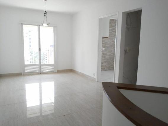 Apartamento Duplex Em Morumbi, São Paulo/sp De 86m² 2 Quartos Para Locação R$ 2.300,00/mes - Ad179850