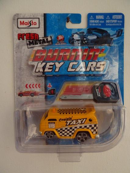 Auto A Escala 1/64 - Maisto - Key Cars