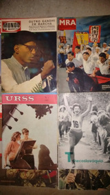 Revistas Comunistas