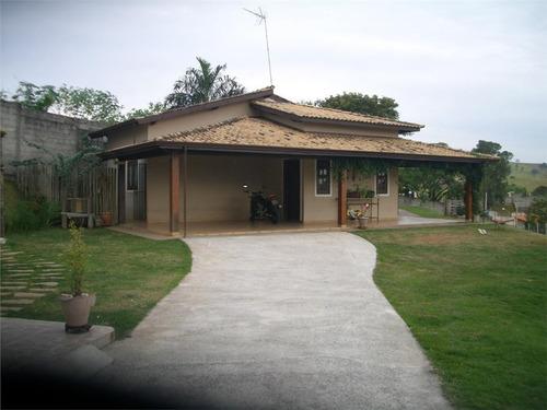 Chácara Residencial À Venda Em Itatiba. - Ch0258