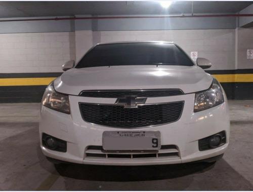 Chevrolet Cruze 1.8 Ltz Ecotec 6 Aut. 4p.