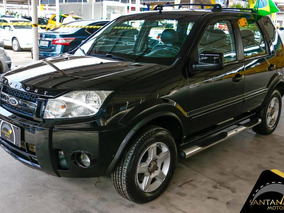 Ford Ecosport Xlt 2.0 16v(aut.) 4p 2008