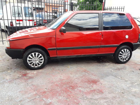 Fiat Uno 1.6 Cl Aa 1995