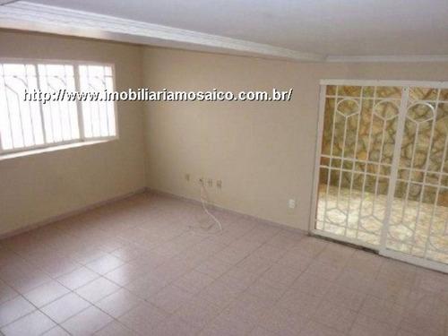 Imagem 1 de 15 de Casa Na Região Da Colonia, Permuta Por Apartamento Ou Casa - 96493 - 4492373