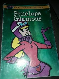 Colección De Oro-penélope Glamour
