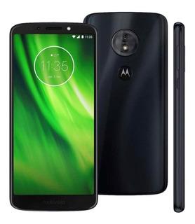 Motorola Moto G6 Play Dual 32+3 Ram Lte 5.7p 13 Mpx Original