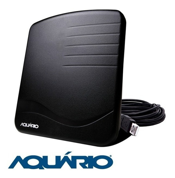 Antena Usb Direcional 2.4ghz 12dbi Usb1215i Nova