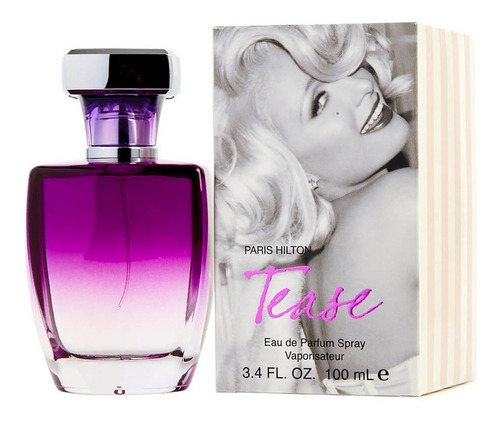 Perfume Original Tease De Paris Hilton - mL a $1099