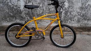 Bicicleta Rodado 15