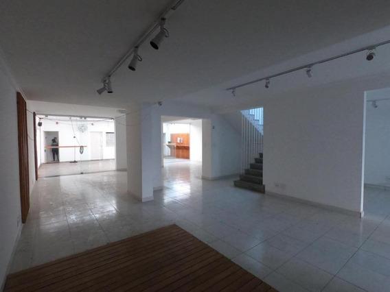 Sobrado Em Pinheiros, São Paulo/sp De 250m² 3 Quartos Para Locação R$ 17.000,00/mes - So431144