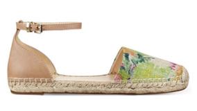 Zapatos Flats Espadriles Ivanka Trump Vailea