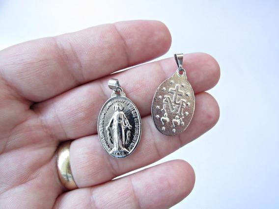 Medalha De Nossa Senhora Das Graças 1 Unidade