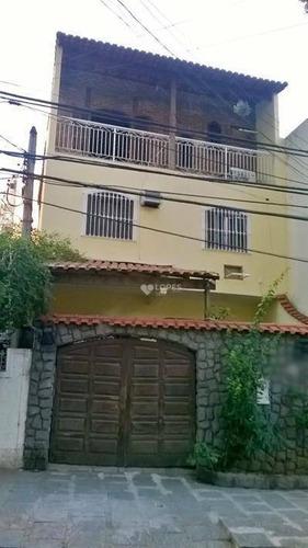 Imagem 1 de 17 de Casa À Venda, 142 M² Por R$ 1.380.000,00 - Santa Rosa - Niterói/rj - Ca9514