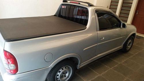 Imagem 1 de 10 de Chevrolet Corsa Picape 1.6 Mpfi