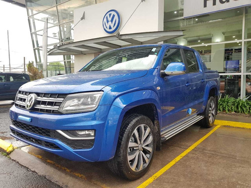 Volkswagen Amarok 3.0 V6 Extreme Al