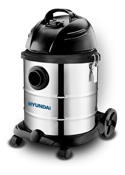 Aspiradora Hyundai 30 Litros 1400w
