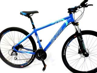 Bicicleta Vairo Xr 3.8 Rod.29 2020 F.disco Hid.bloqueo Horq