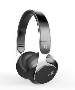 Headphone Breeze S1 Preto Easy Mobile