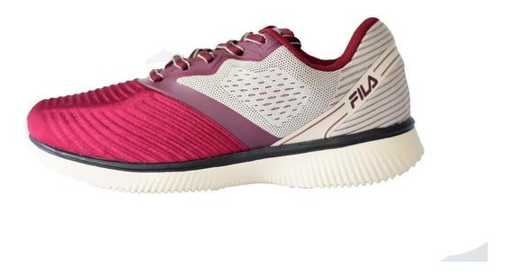 Zapatillas Fila Course W
