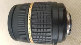 Lente Tamron Af18-200mm F/3.5-6.3 Xr Ld Para Canon