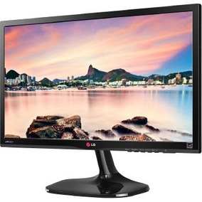 Monitor Lg Led 23 Polegad 23mp55hq Ips Full Hd - 23mp55hq-p