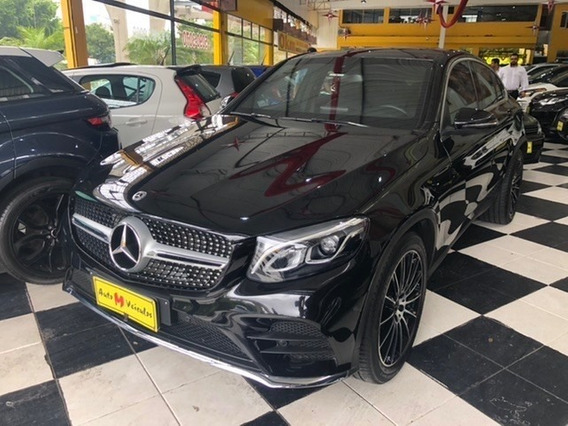 Mercedes-benz Glc 250 2.0 Cgi Coupe
