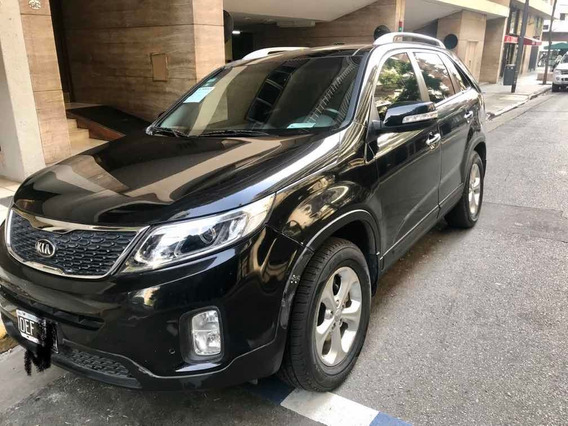 Kia Sorento 2.4 Ex 4x2 6at 2014
