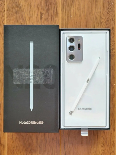 New++sealed Samsung Galaxy Note20 Ultra 5g 512gb
