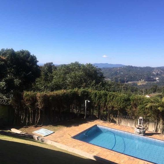 Casa Na Serra Da Cantareira 25 Km De Sp.